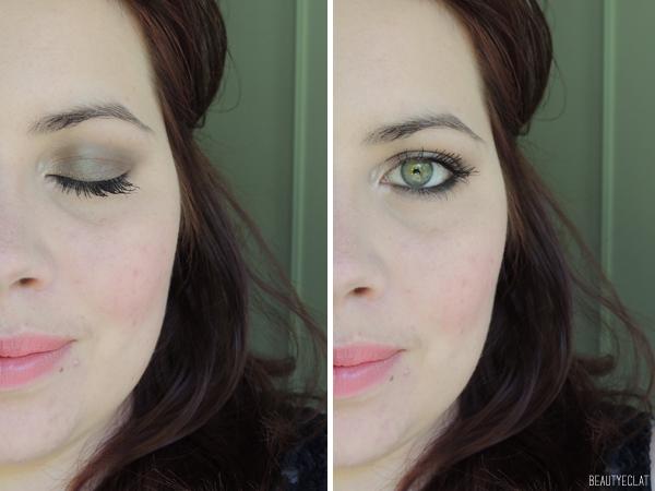 revue avis test maquillage tutoriel fard club mac
