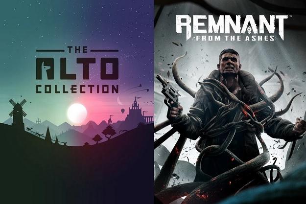 δωρεάν παιχνίδια epic αυτή την εβδομάδα για υπολογιστές