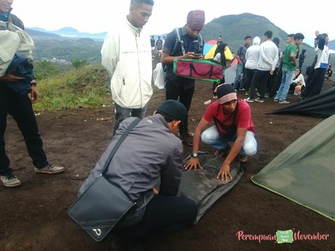 camping bareng