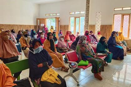 Patut Dicontoh, Tiga Ribuan Keluarga Di Garut Mengundurkan Diri Dari PKH