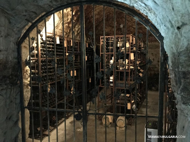 colección vino