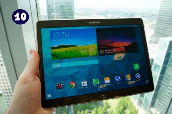 تابلت-Samsung-Galaxy-Tap-S-10.5