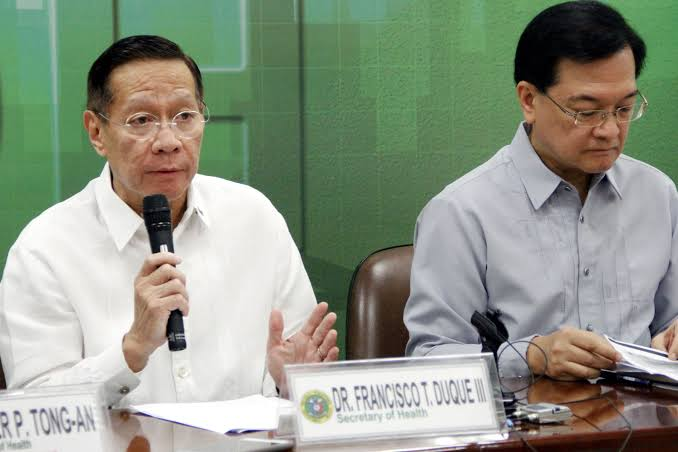 PH confirms second case of novel coronavirus, first nCov death outside China