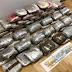 Μπλόκο σε 102 κιλά χασίς ύστερα από αστυνομική επιχείρηση στα ελληνοαλβανικά σύνορα
