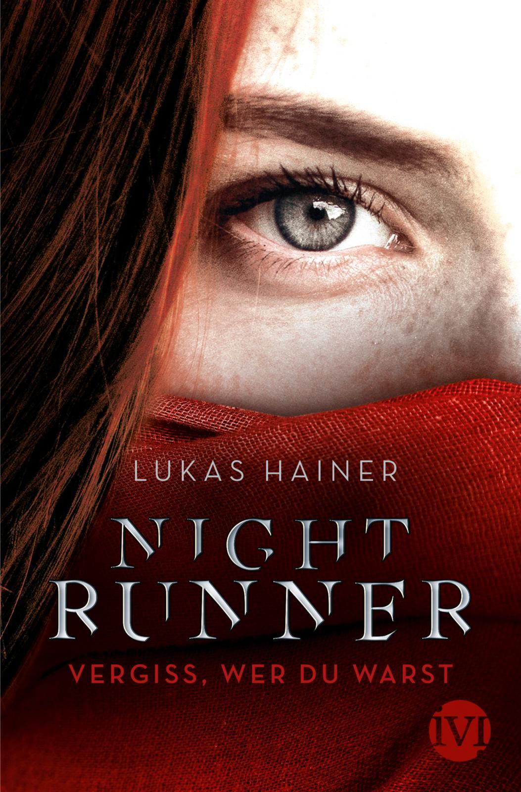 Nightrunner von Lukas Hainer