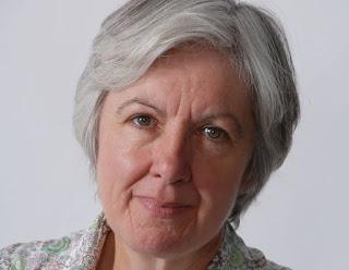 Judith Weir composer of music