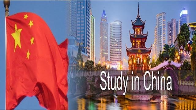 منحة دراسية في الصين للحائزين على الشهادة الثانوية والجامعية ..