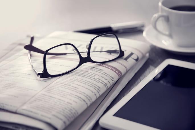 Haber Sitesi için Yasal Prosedür Nedir?