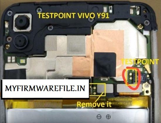 VIVO-y91-edl-point