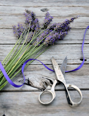 Woven Lavender Wands Instructions