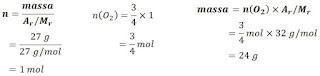 Contoh Soal dan Pembahasan Lengkap Stoikoimetri Kimia (1)