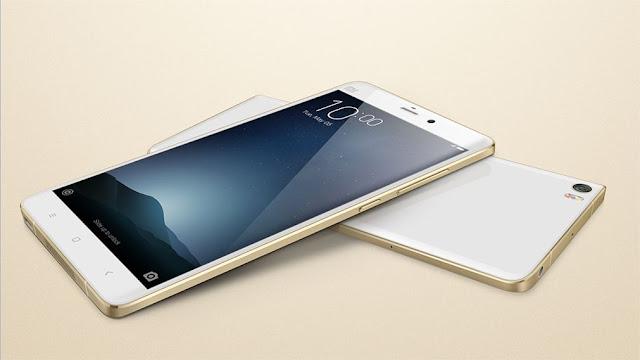 Xiaomi Mi Note 2, price, release date