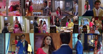 "Kasauti Zindagi Kay 15th August 2019 Episode Written Update "" Bajaj Gets Emotional For Prerna ""."