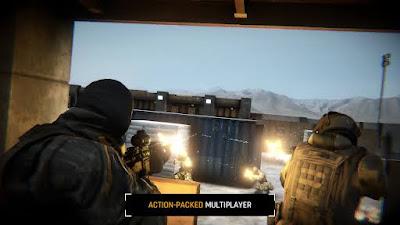 Strike Team Online download