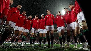 British & Irish Lions rugby