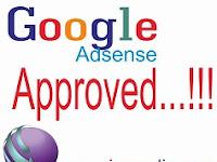 Pengalaman Daftar Google Adsense 8 Artikel dalam Waktu 1 bulanan