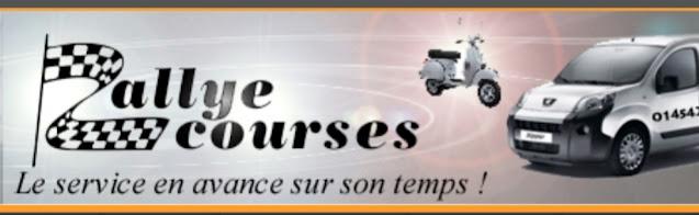 Course urgente a Paris
