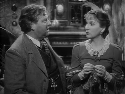 Luz de gas (1940) (Gaslight), Diana Wynyard