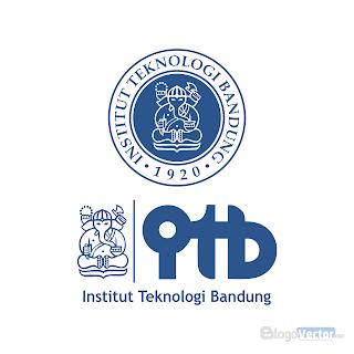 Institut Teknologi Bandung Logo vector (.cdr)