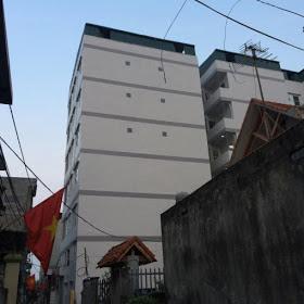 Bán chung cư Minh Đại Lộc 5- Vay Ngân hàng- Đủ nội thất