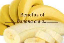 17 Evidence Based Health benefit of Banana
