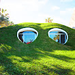 Hobbit Houses Inspired by The Hobbit Movie