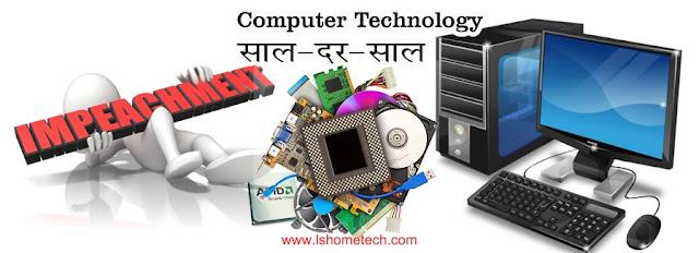 Computer Generation invention