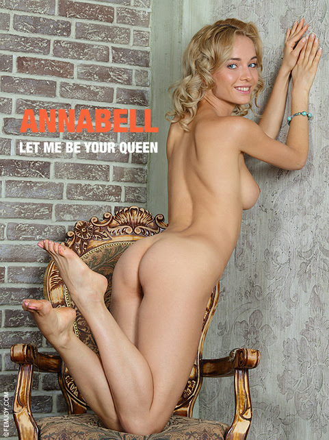 [FemJoy] Annabell - Let Me Be Your Queen 1498387337_cover2_481x642