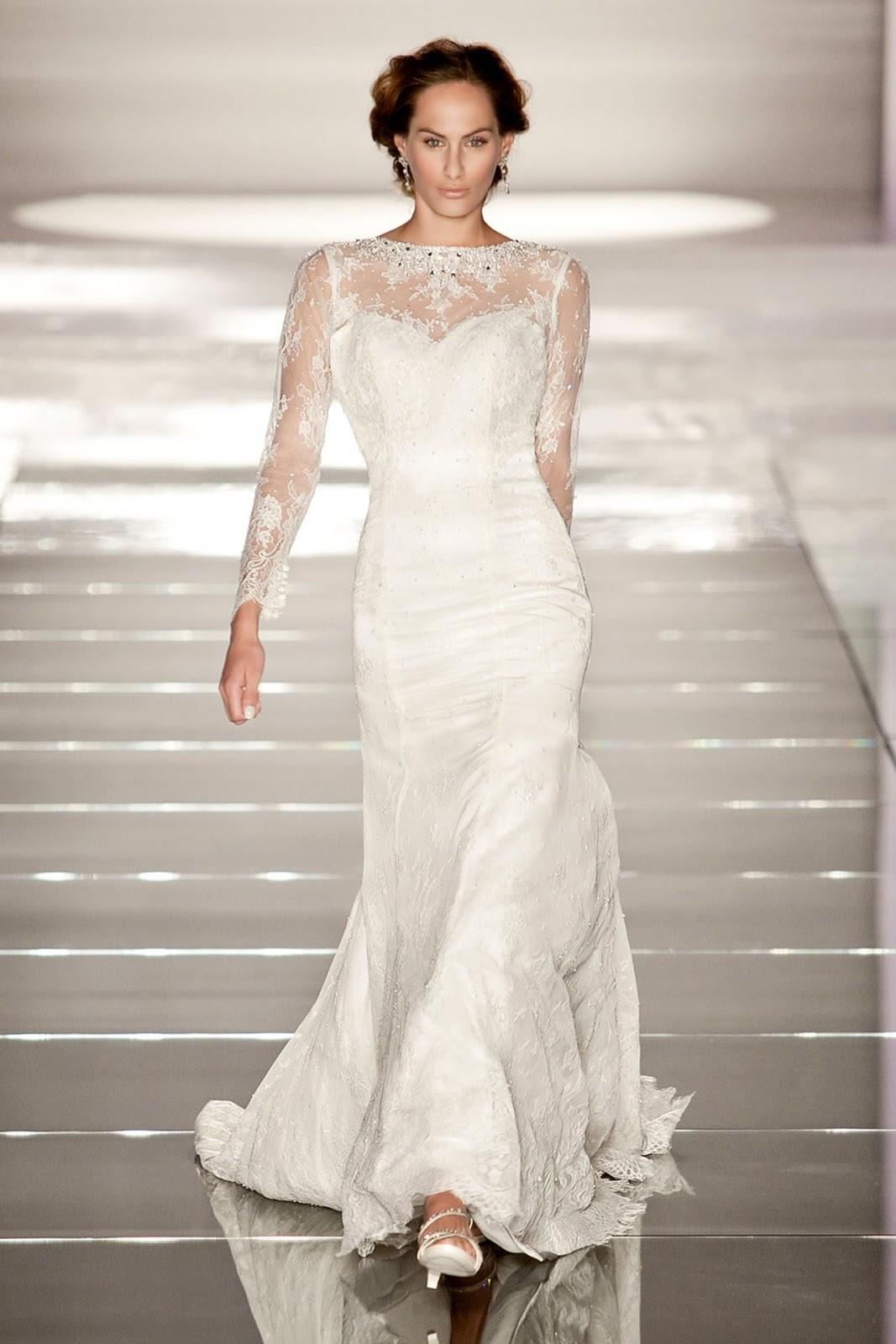 abiti sposa 2015 Alessandra Rinaudo e matrimoni a tema idee