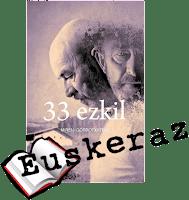 33 ezkil, Miren Gorrotxategi. Leioako liburutegiko irakurle klubean