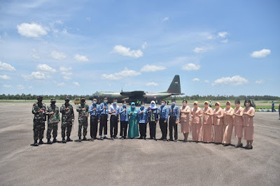 9 Calon Siswa Asal Kalbar Melanjutkan Seleksi Tingkat Pusat PPDB SMA Pradita Dirgantara
