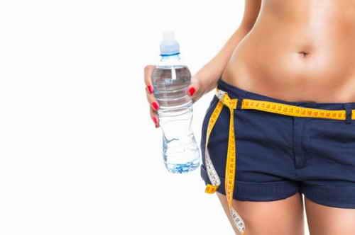 ¿Lo Más Ilógico? ♦ Adelgazar Bebiendo Agua 2