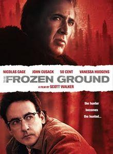 Sinopsis Film The Frozen Ground