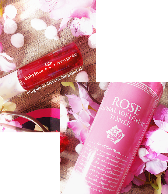Secret Key Fresh Nature Toner Rose recenzia