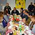 Gendarmería Maule celebró el Día de la Madre junto a autoridades regionales e internas del CPF Talca