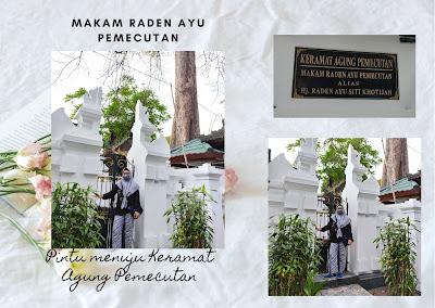 Makam Raden Ayu Pemecutan