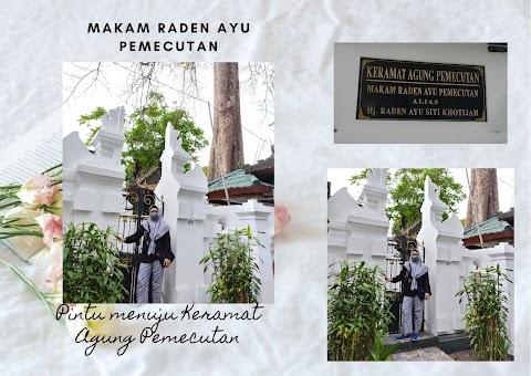 Menelusuri Sejarah Makam Keramat Raden Ayu Pemecutan