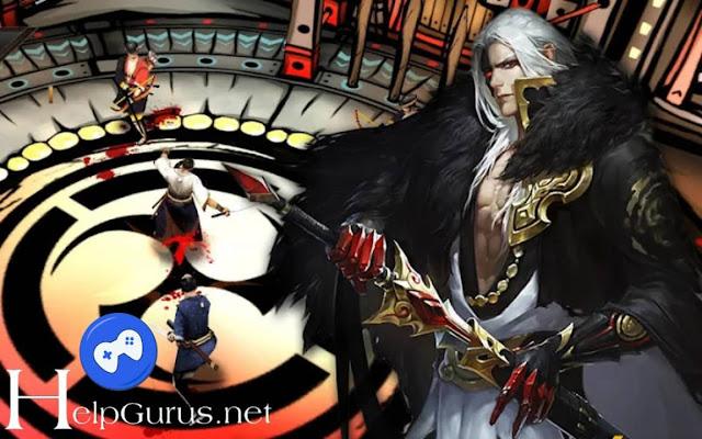 Legacy of Ninja mod apk