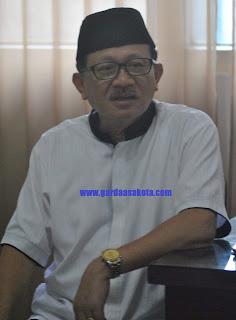 Besok, DPW PAN NTB Gelar Rakornis Dihadiri Hanafi Rais