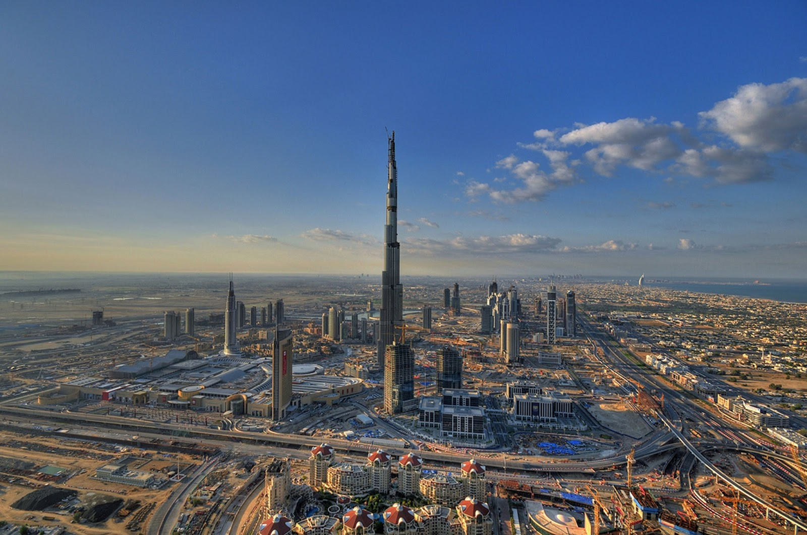 burj khalifa wallpaper 1920x1080 - photo #14