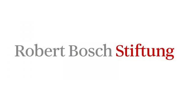 Logo Fundacji Roberta Boscha