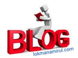 VISITOR or READER? Siapa Pembaca Blog Anda!