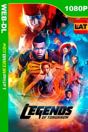 Legends of Tomorrow (Serie de TV) Temporada 2 (2017) Latino HD WEB-DL 1080P ()