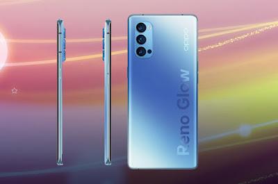 مواصفات وسعر هاتف Oppo Reno 4 Pro - مميزات و عيوب اوبو رينو 4 برو 5 جي