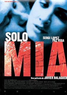 Película española