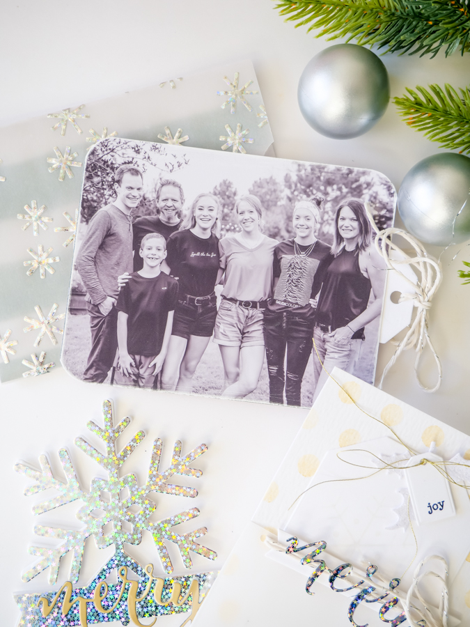 Holiday Inspiration Right Here by Jamie Pate