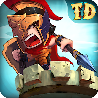 Download Game Tower Defense Battle v1.3.1 Mod Apk Money