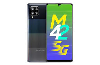 Samsung Galaxy M42 5G pros and cons