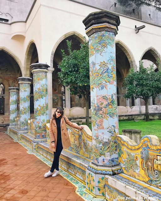 Complesso Monumentale Santa Chiara Napoli