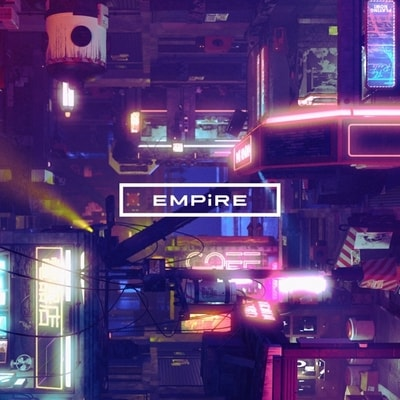 Empire - The Great Journey Album (2019) - Album Download, Itunes Cover, Official Cover, Album CD Cover Art, Tracklist, 320KBPS, Zip album